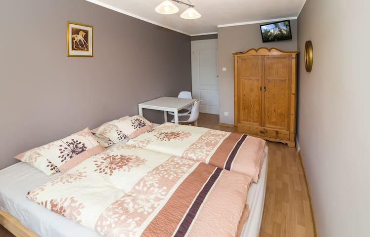 pokoje gościnne Norbu2
