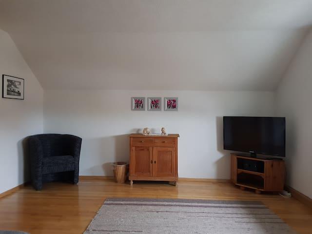 Ferienwohnung in Weißenburg in Bayern