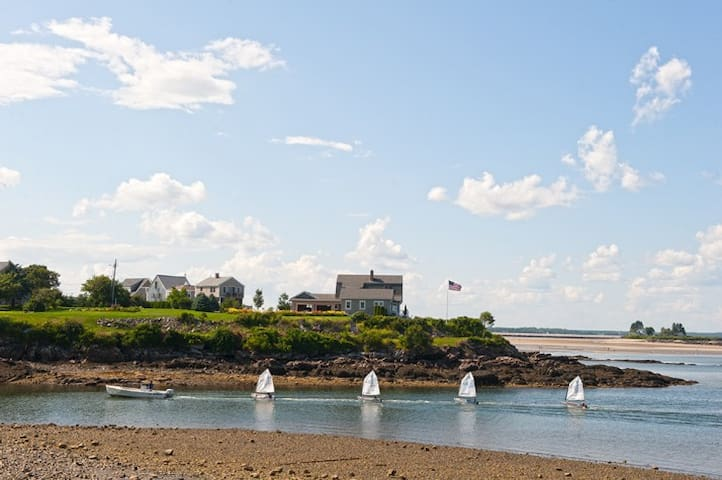 360 Water Views Biddeford Pool Me Walk To Beach Apartments For Rent In Biddeford Maine United States