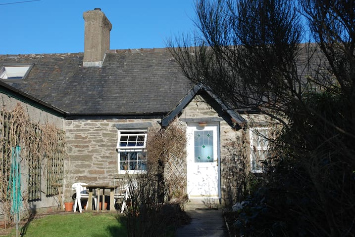 Cute Kilmartin cottage for two - Kilmartin