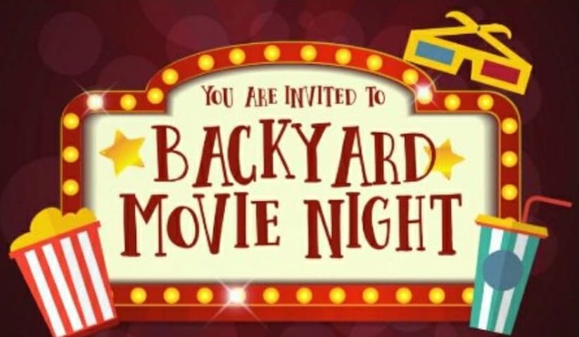 Movies by Moonlight (Senior Event 60yo+ only)