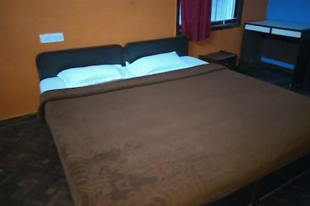 Homely room w/ Kitchen at MM Street, Kodaikanal - Kodaikanal