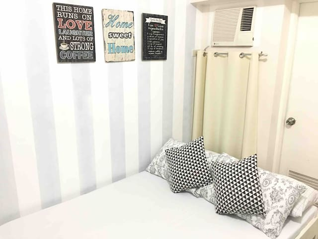 Homestay 1br with wifi and netflix
