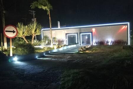 Suíte Estância Alto da Serra/CBC - Armas