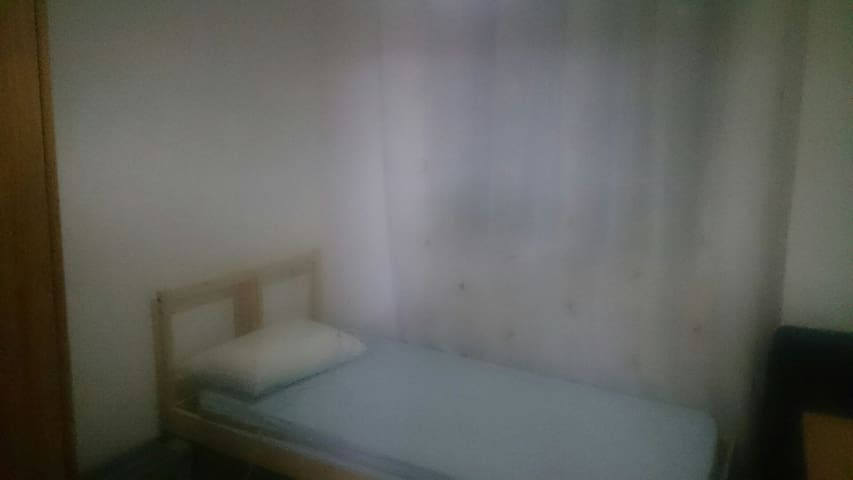 One bedroom near Aljoud hotel - Irbid, Irbid Governorate, JO - Daire