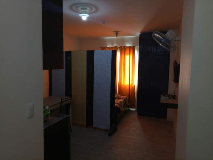 Amaia Studio for rent