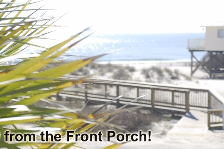 Awesome Beach Vacation Home in Fort Morgan, AL