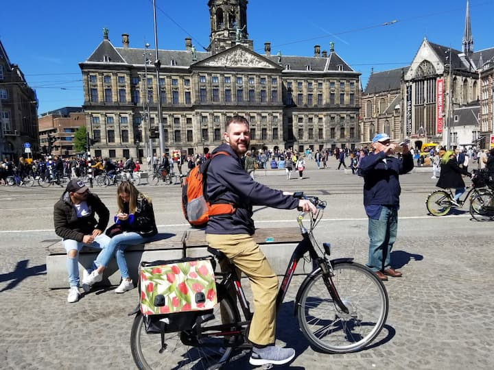 Cross Dam square