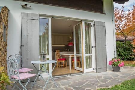 Ferienwohnung Spies - Lenggries - Apartemen