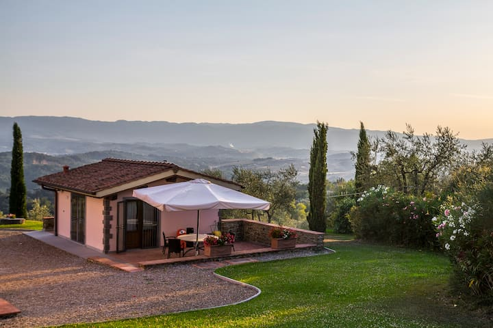 Lovely home in Agriturismo