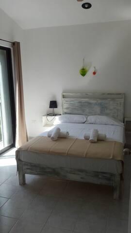 Habitación super calidad y cómoda !!!