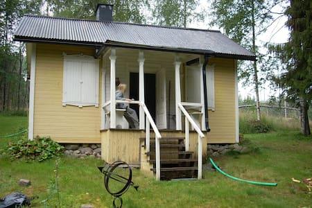 grythyttan - Hällefors V - Alojamento na natureza