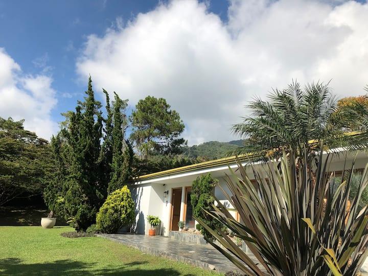 SALADITO - SAN MIGUEL ALTO - MOUNTAIN VILLA
