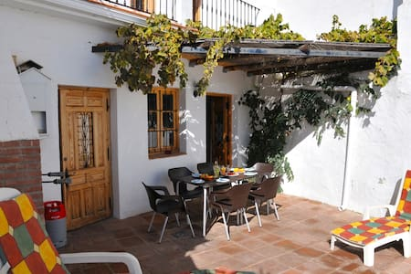 Our Comfortable Spanish Holiday Home - Riogordo