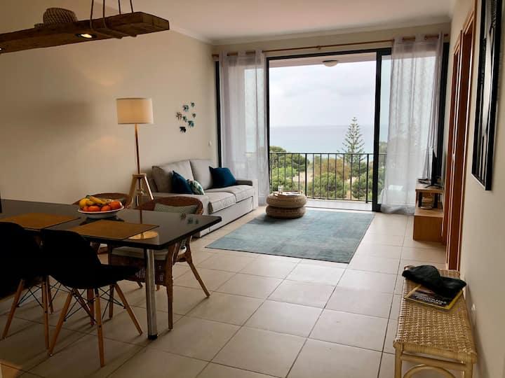 Casa de férias em Porto Santo