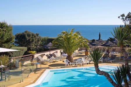 Studio pour 3 personnes - Argelès-sur-Mer