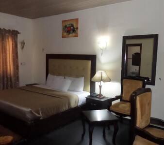 Silver Granduer Hotel - Superior Room