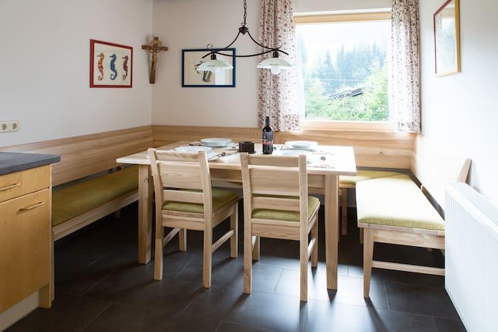 3 Luxus-Appartements in Filzmoos - Filzmoos - Selveierleilighet