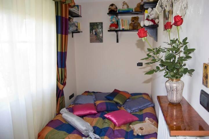 Двухспальная комната - Sanremo - House