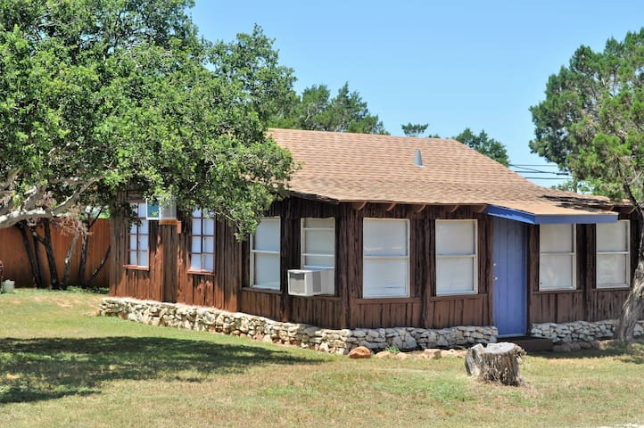 Cedar Lodge - Cabin 33