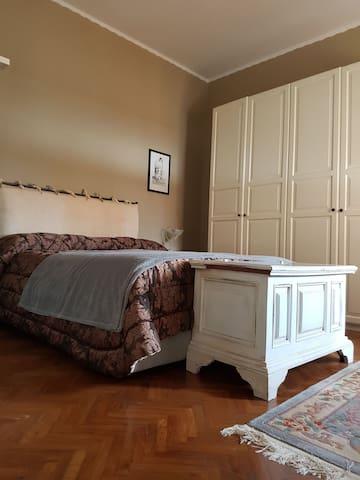 Affitto stanza in appartamento in centro - San Benedetto del Tronto - Lägenhet