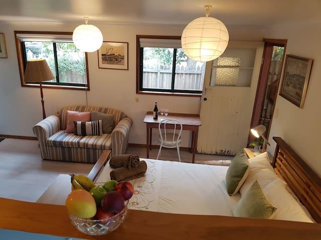 Bruns Studio Apartment