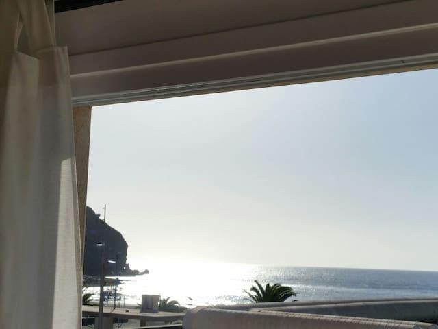 Casa a 50 metri dalla spiaggia - Gran Tarajal - Wohnung