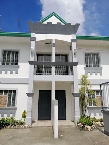 Affordable place in Pampanga