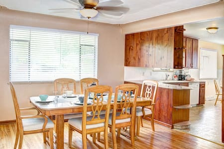 Furnished 2 bed home in Arvada, CO - Arvada - Haus