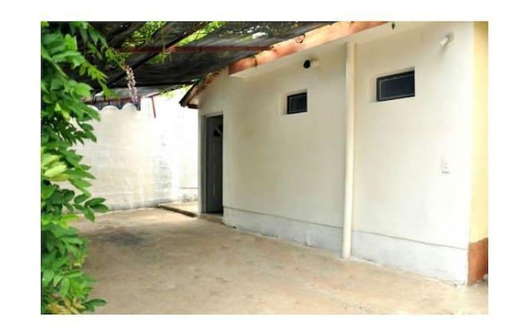 Depto para 4 personas a una cuadra del centro - Mina Clavero - Apartment
