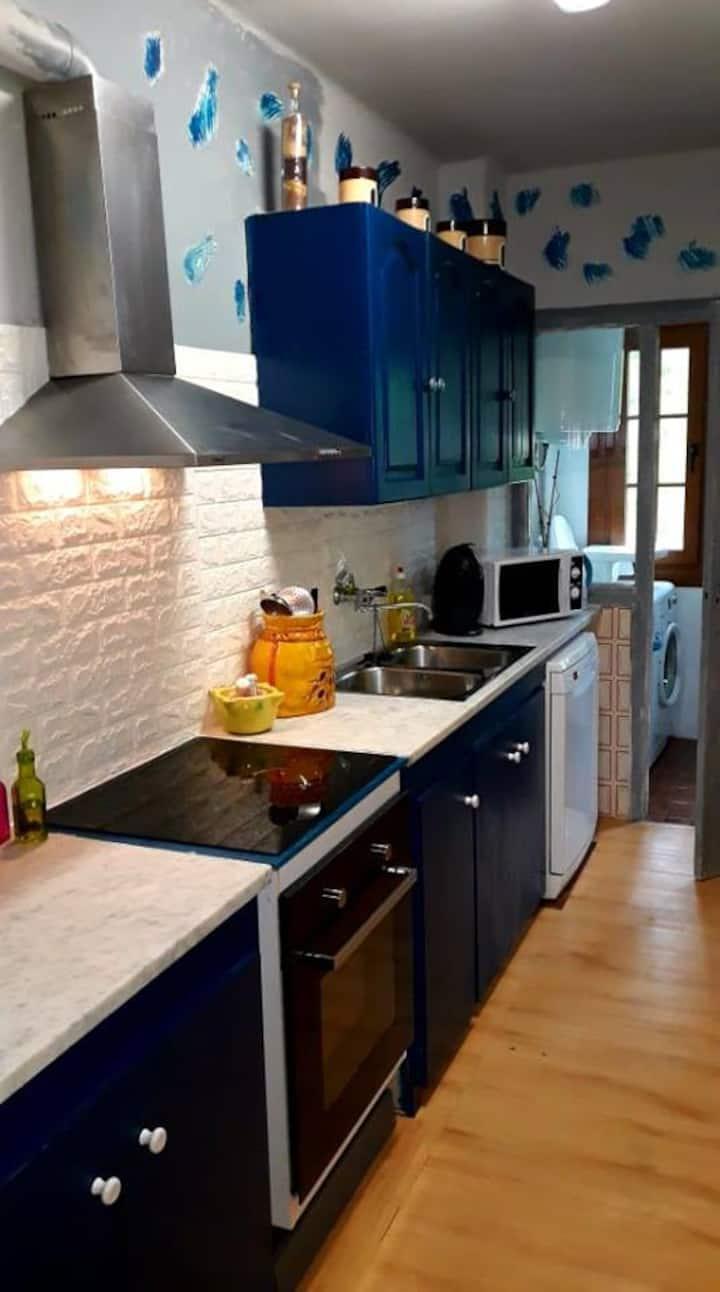 Apartamento espacioso Bonaire Soldeu