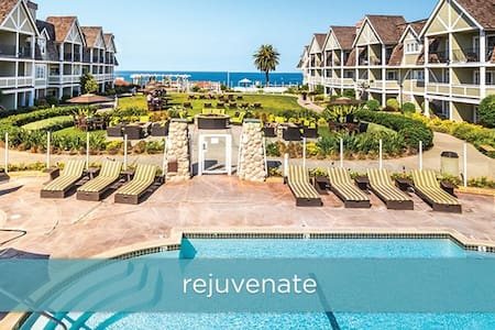 Very desirable in quaint Carlsbad - Carlsbad - Appartement en résidence