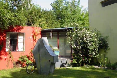 Artist house  lac du Der Chantecocq - Brandonvillers