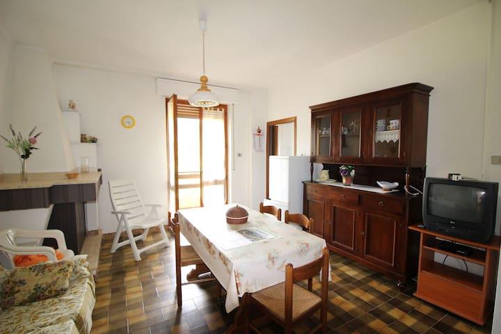 Ampio appartamento Marina di Arbus - Marina di Gutturu Flumini - Lägenhet