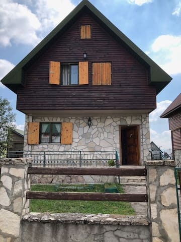 Country House in Žabljak