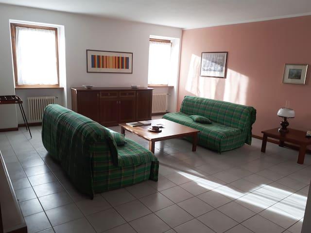 Casa Achille