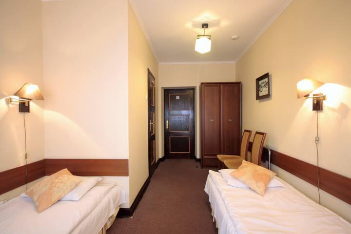 Pokój / Room