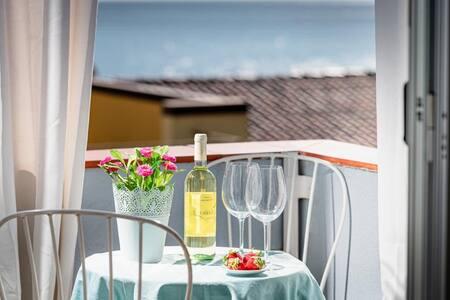 BB4KIDS- Aroma di Naxos Apartment