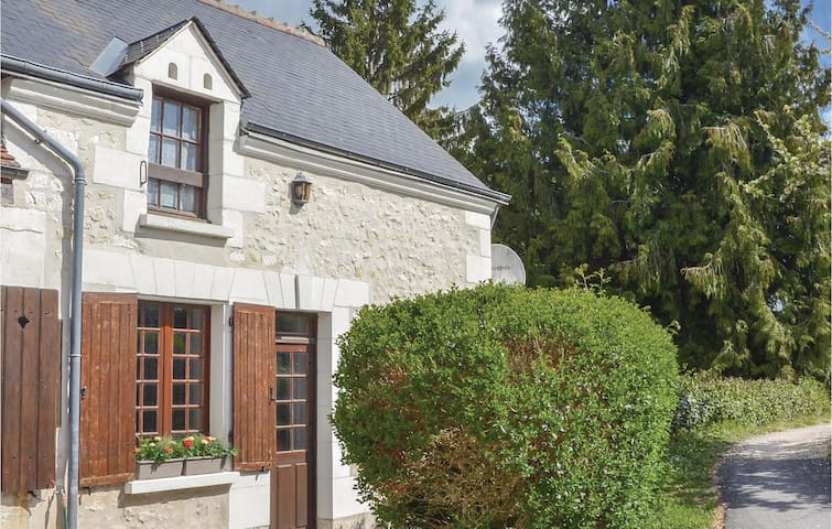 Semi-Detached with 2 bedrooms on 63 m² in Beaumont-Village