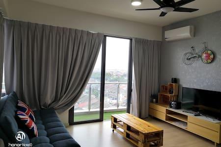 USJ One CozyPremium Suites   USJ   Subang   Sunway