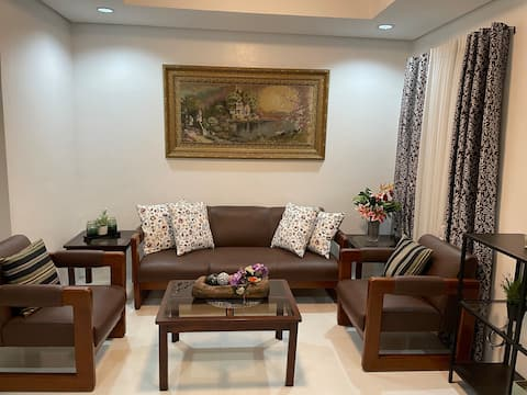Affordable Family Place to Stay In Cabanatuan