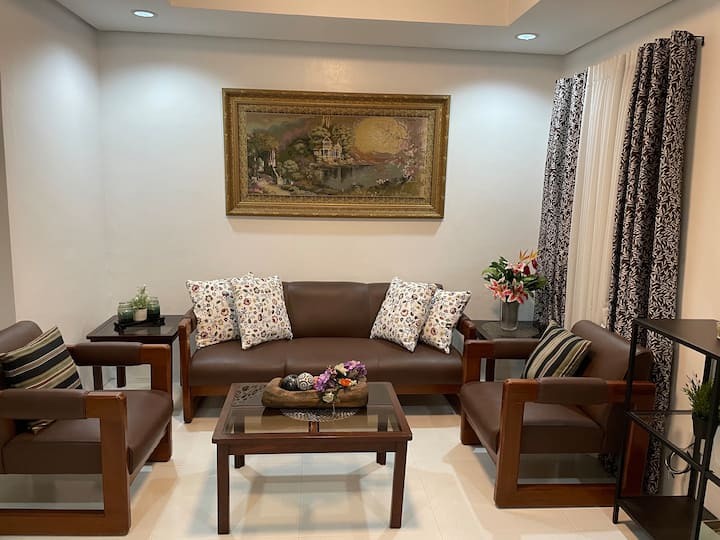 Affordable Place to Stay In Cabanatuan