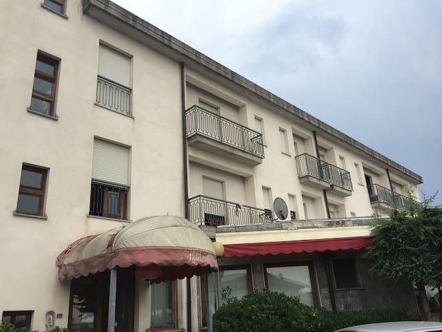 Affittacamere Suwei - Strassoldo - Schlafsaal