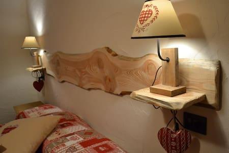 Relax in Valle d'Aosta - Nus - Apartament