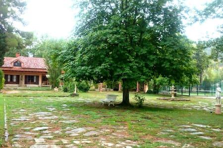 Impresionante y acogedora Casa de campo - Rubielos de Mora - Chalet
