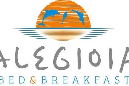 ALEGIOIA B&B - Montesilvano - Bed & Breakfast