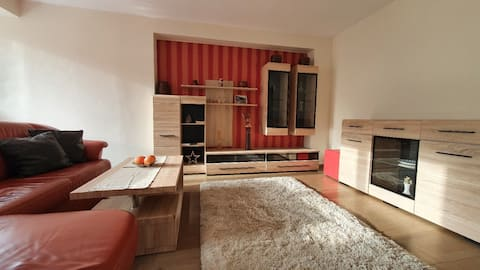"Apartment Deluxe ""KISKÖVED"""