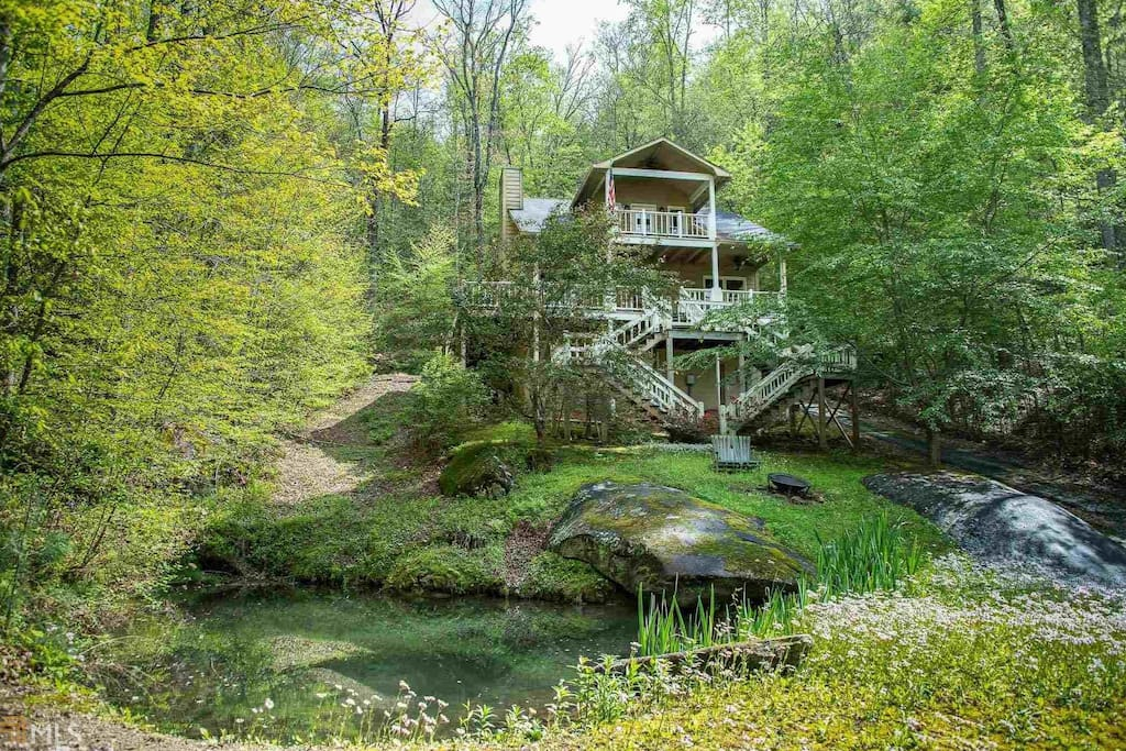 rabun gap black singles Rabun river cabins: home black bear rainbow trout renting directions activities: the black bear cabin features a fully equipped kitchen, satellite television, dvd player, air-conditioning.