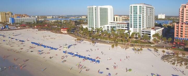 Wyndham Clearwater Beach Thanksgiving 1 Bdrm Pres