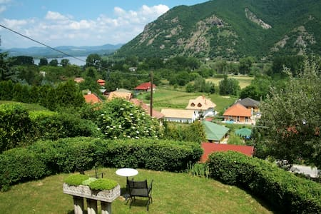 Villa Panorama Artist - Dunakanyar - Dömös - Dům